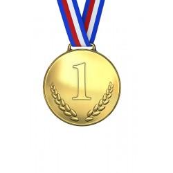 Médaille personnalisée