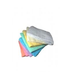 Serviette de bain éponge 100% coton